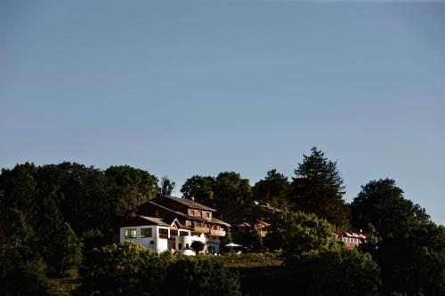 . Berghotel Lothar-Mai-Haus