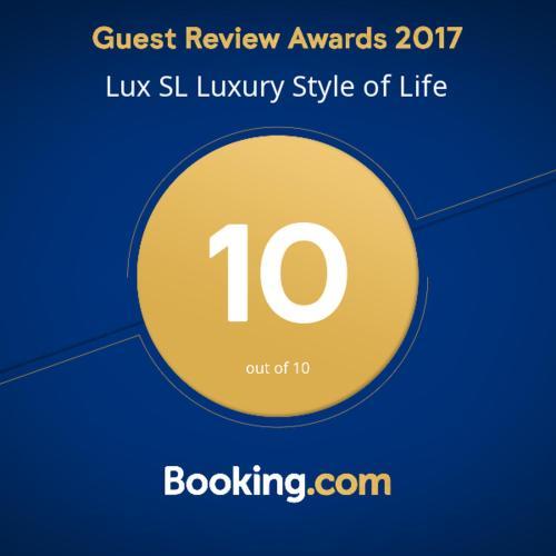 Lux SL Luxury Style of Life