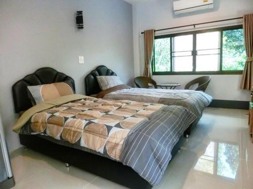 Big House Resort, Muang Trat
