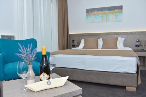 Alibi Zlatibor Inn - Accommodation - Zlatibor