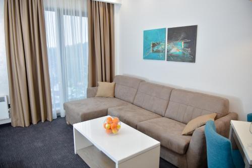 Alibi Zlatibor Inn - Hotel - Zlatibor