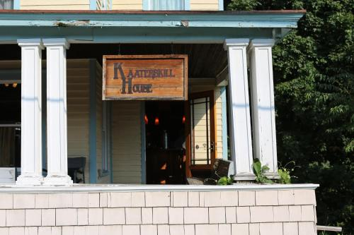 Kaaterskill House