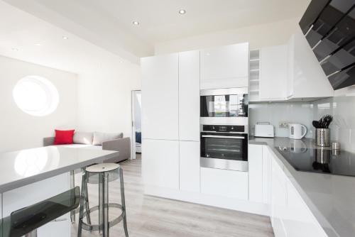 Picture of Soho Luxury Apartment