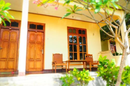 Gardena Hotel, Manggarai Barat