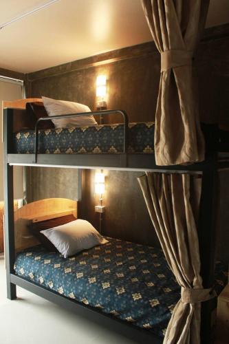 Club76 Bunk bed.