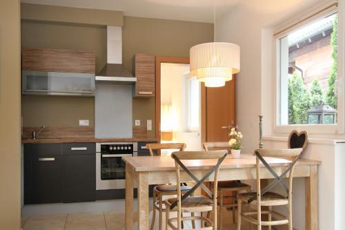 Avenida Style Appartements by Alpin Rentals - Apartment - Kaprun