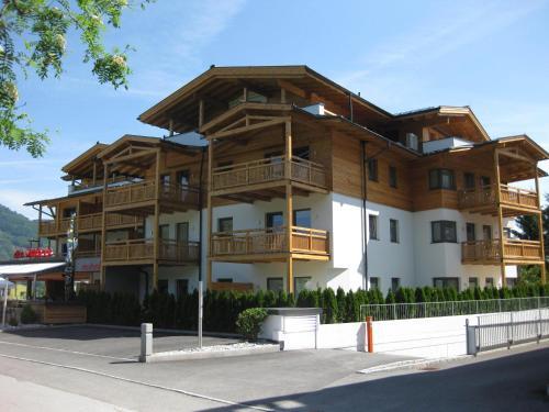 Avenida Style Appartements by Alpin Rentals Kaprun