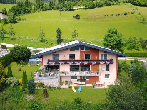 Alpenappartement Claudia Piesendorf