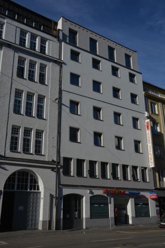 Arthotel Munich photo 56