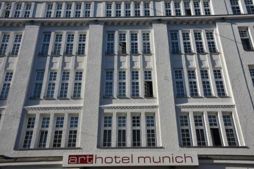 Arthotel Munich photo 57