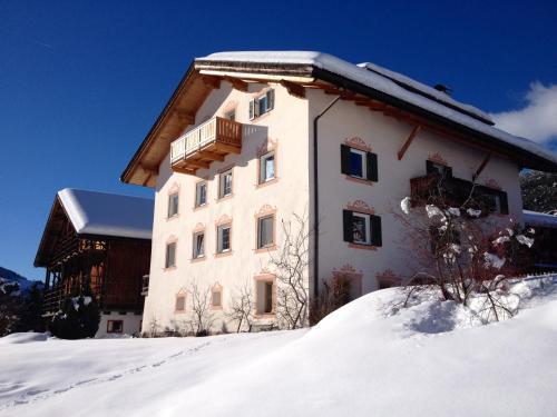 Sule Hof Agriturismo - Hotel - St Ulrich / Ortisei