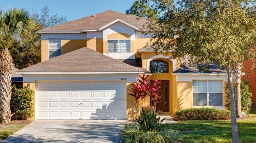 Secret Key Cove Villa - Kissimmee, FL 34747