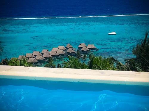 . Villa Dream Lagoon