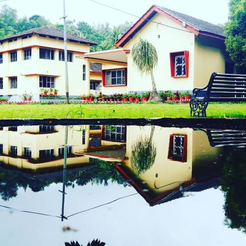 Coffee Tranquil Homestay
