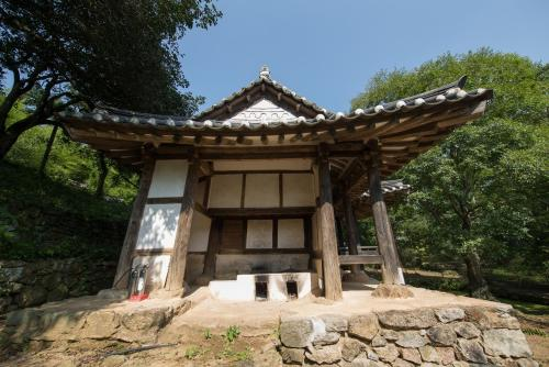Jinrae Lee's Traditional House, Boseong