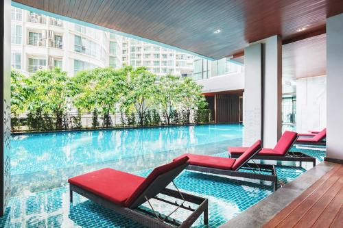 The Room Sukhumvit 69 By Favstay The Room Sukhumvit 69 By Favstay