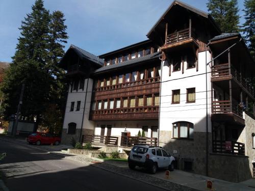 Casa Adriana Apartament - Apartment - Sinaia