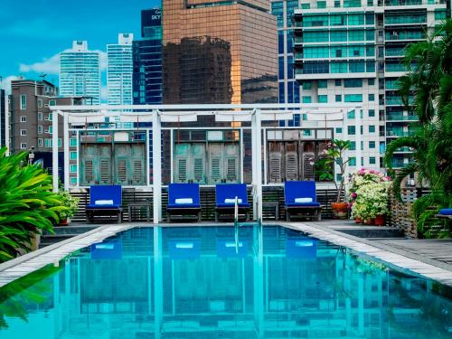 Cabochon Hotel & Residence photo 12