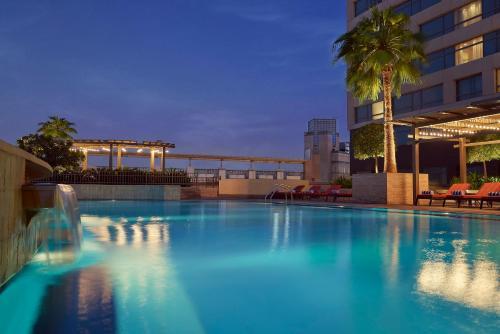 Swissôtel Al Ghurair Dubai photo 59