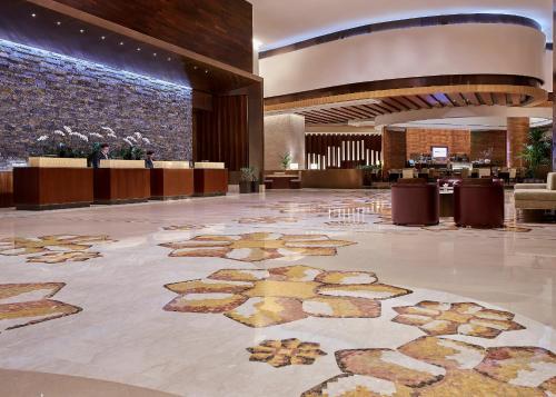 Swissôtel Al Ghurair Dubai photo 60