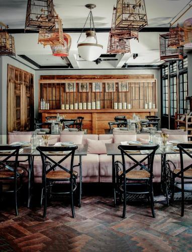 Cabochon Hotel & Residence photo 15