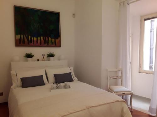 Charming Apartment close to Pantheon and Spanish Steps