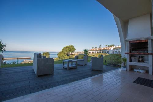 . Your Nest in Nazaré - Ocean View Villa