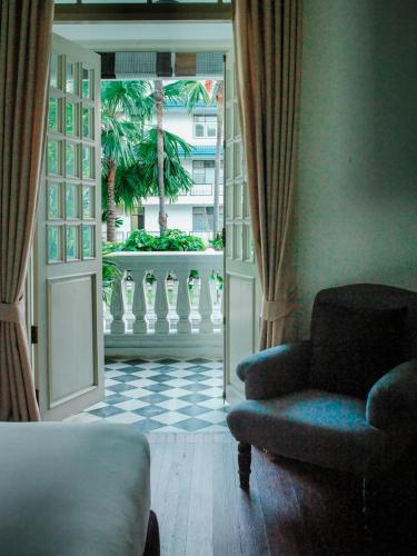 Cabochon Hotel & Residence photo 21
