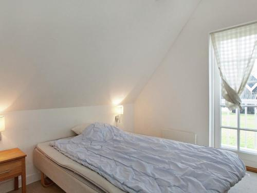 Three-Bedroom Holiday home in Nykøbing Sj 3 in Rørvig