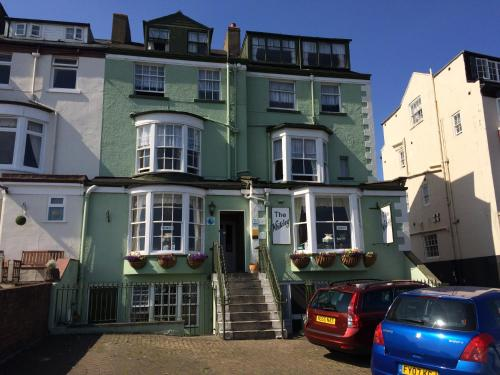 The Whiteley (Bed and Breakfast)