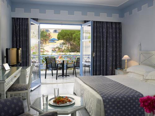 Fotografie prostor Mitsis Summer Palace Beach Hotel