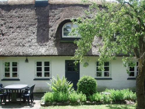 Two-Bedroom Holiday home in Marstal in Marstal