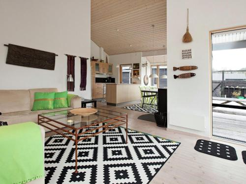 Two-Bedroom Holiday home in Stege 4 in Stege