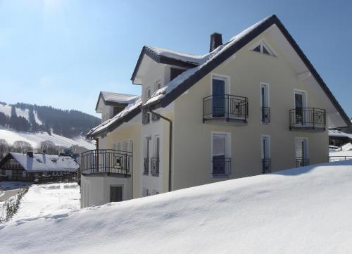 . Villa Wunderbar