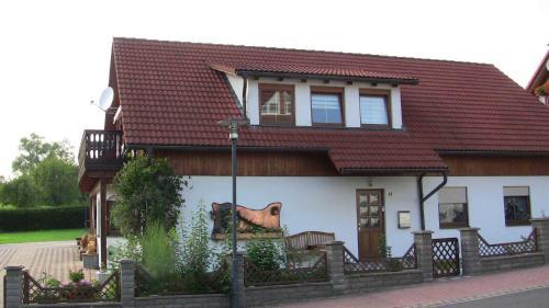 Ferienwohnung Landsbergblick