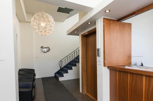Atlantic Apartments & Rooms Foto principal