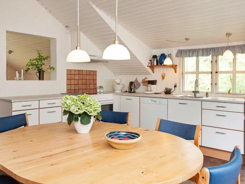 Four-Bedroom Holiday home in Ry in Ry