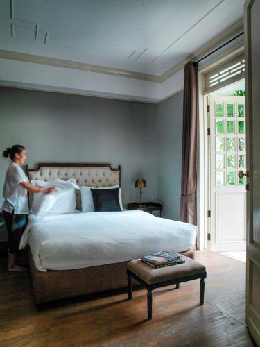 Cabochon Hotel & Residence photo 27