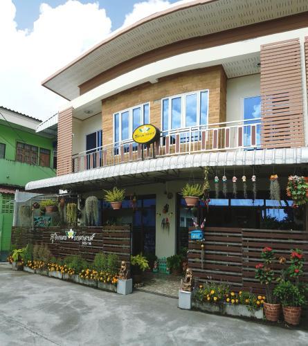 Sukkasem Guesthouse Thungsong Sukkasem Guesthouse Thungsong