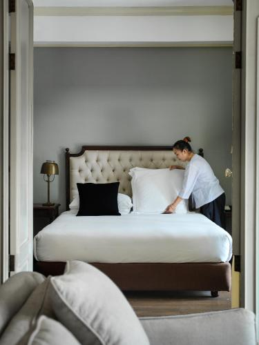 Cabochon Hotel & Residence photo 28