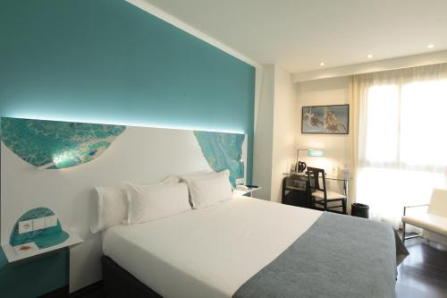 Foto - Hotel Concordia Barcelona