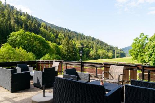 . Black Forest Family Apartment-Zum Letzten G'Stehr