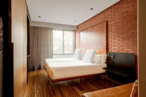 Hotel Granados 83 photo 3