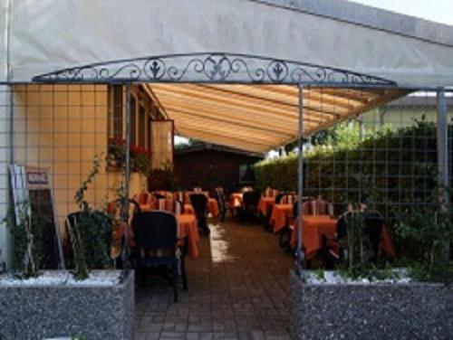 Hotel Frohsinn, Lenzburg