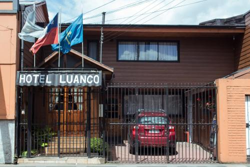 __{offers.Best_flights}__ Hotel Luanco