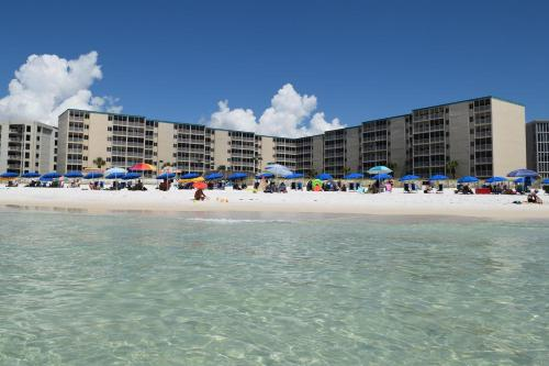 Holiday Surf And Racquet Club Destin (FL) United States