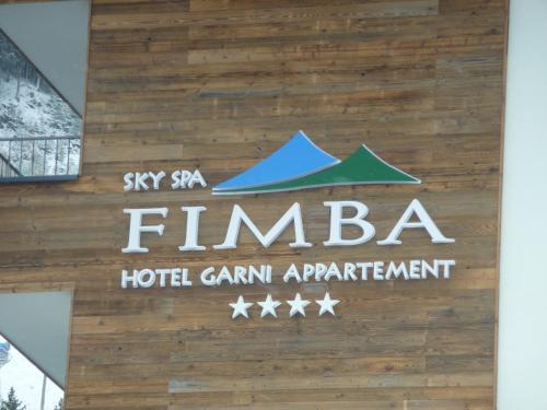 Фото отеля Hotel Garni Fimba