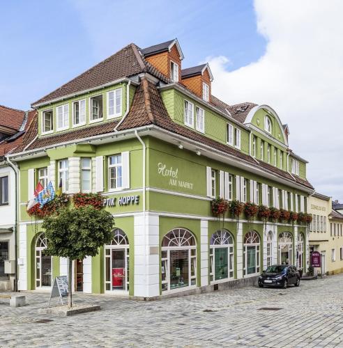 . Hotel Garni am Markt