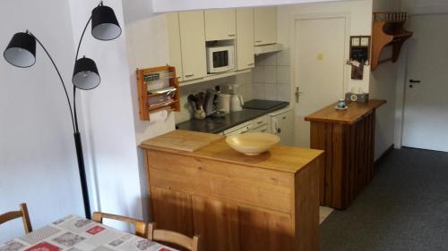 Prazdelys - Apartment - Le Praz de Lys