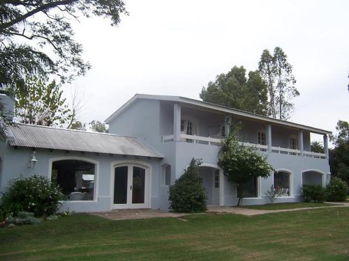 La Casa De Juan